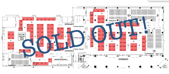 4 Tips To Sell Out Your Expo Hall