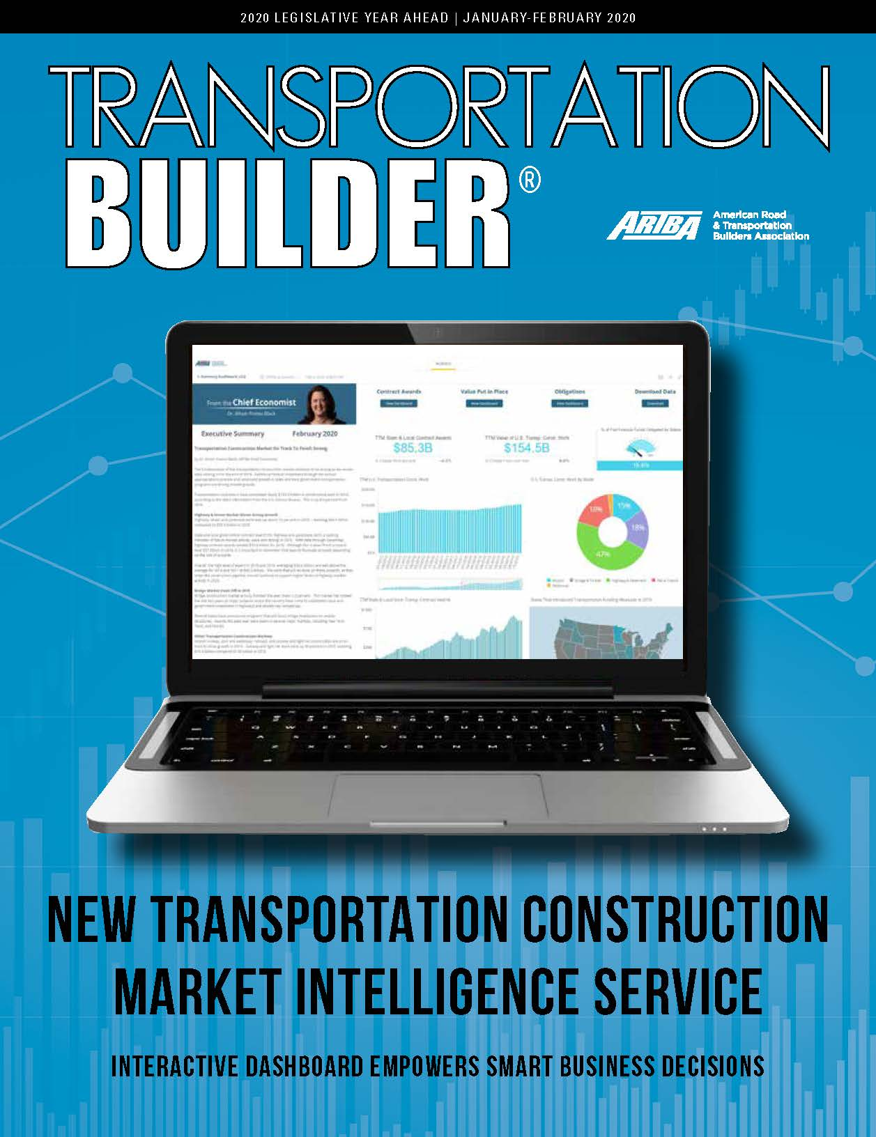 2020 Transportation Builder Cover