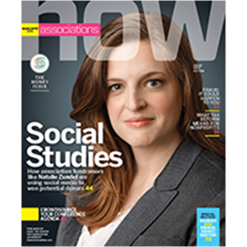 ASAE AN Cover Image