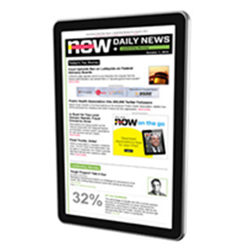 ASAE Daily News Tablet
