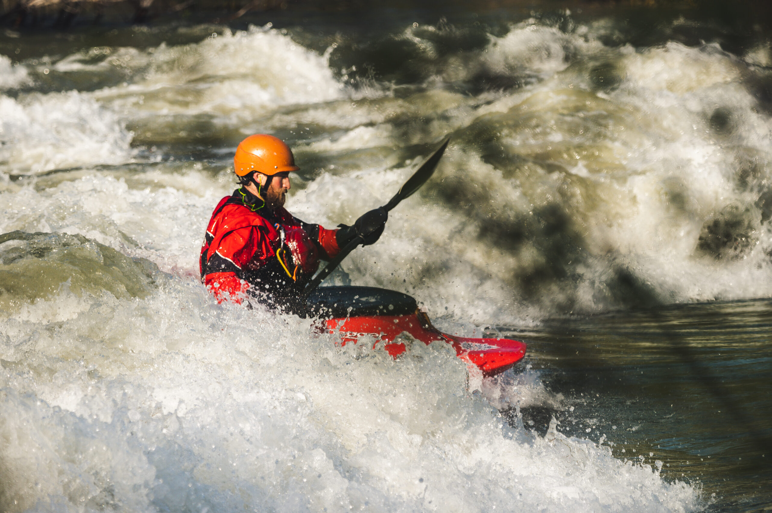 PAI Case Study: Emerging Stronger by Navigating Whitewater in an Uncertain Time