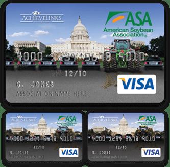 ASA Credit Card